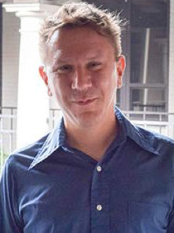 Dr. Tom Alter, Texas State University