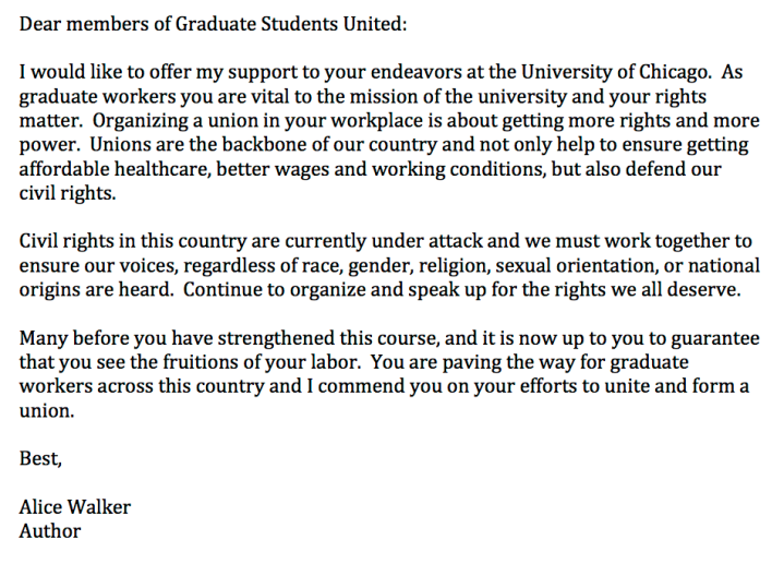 Support Letter-GSU-Alice Walker