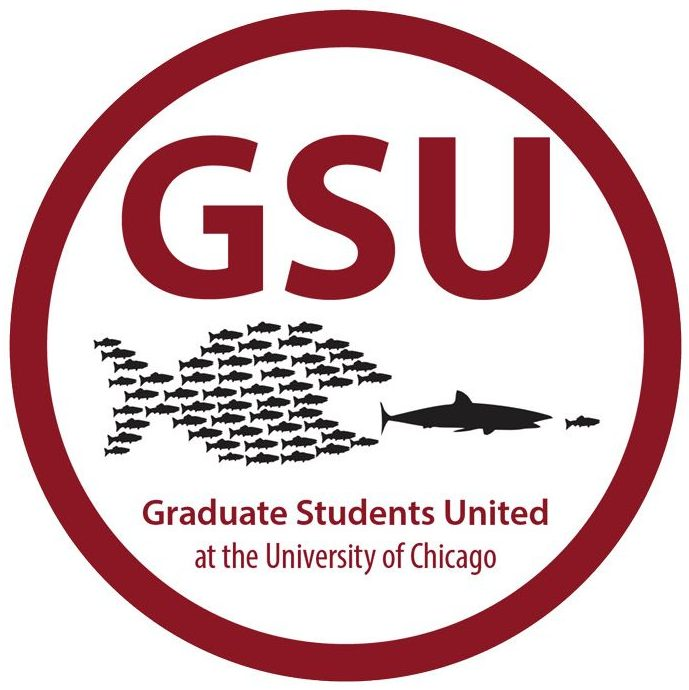 Graduate Students United