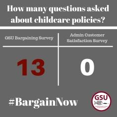 childcare policies comparison