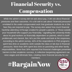 financial security narrative