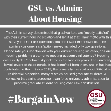 housing narrative