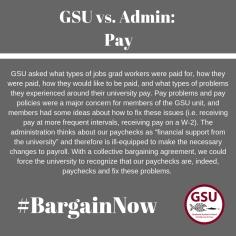 pay narrative